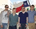 Django Django - Photo By Ros O&#039;Gorman