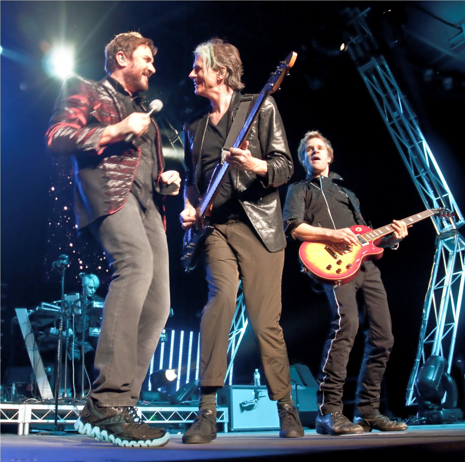 Duran Duran Tour