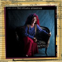 Janis Joplin - The Pearl Sessions