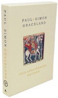 Paul Simon Graceland 25