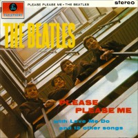 Beatles Please Please Me