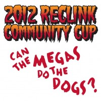 2012 Reclink Community Cup