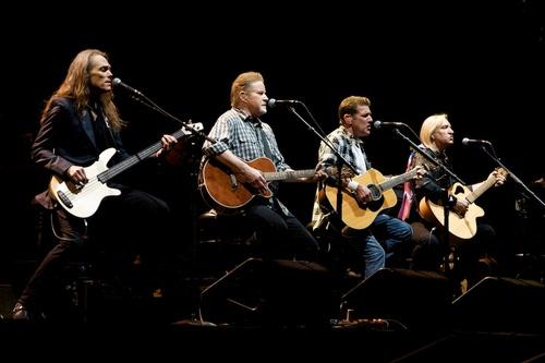 Eagles tour dates 2015
