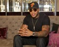 Flo Rida - Photo By Ros O'Gorman