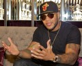 Flo Rida - Photo By Ros O&#039;Gorman