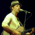 Jason Mraz - photo By Ros O'Gorman