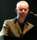 Joe Jackson photo by Ros O'Gorman