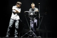 Linkin Park. photo by Ros O&#039;Gorman