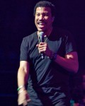 Lionel Richie SXSW 2012 - Photo By Ros O'Gorman