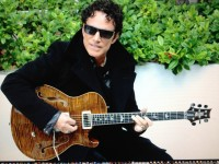 Neal Schon of Journey