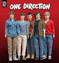 One Direction Hasbro dolls