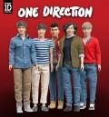 One Direction Hasbro dolls