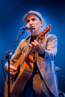 Paul Kelly image by Ros O'Gorman