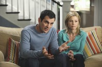 The Dunphys from Modern Family
