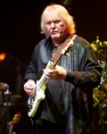 Chris Squire of Yes. Photo by Ros O&#039;Gorman