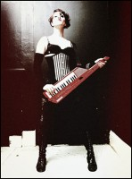 Amanda Palmer image