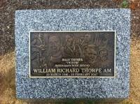 Image Billy Thorpe Sunbury memorial