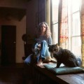 "Carole King's ""Tapestry"" album, photographed by Jim McCrary image"