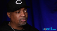 Chuck D at Noise11 part 2 image