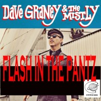 Dave Graney and the mistLY Flash in the Pantz image