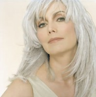 Emmylou Harris image