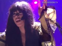 Eurovision winner Loreen image