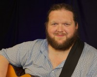 Matt Andersen - Image By Ros O'Gorman