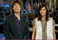 Mick Jagger and Kristen Wiig host Saturday Night Live image