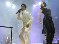 Prince: Photo By NPG Records