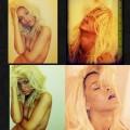 Rihanna Nude photoshoot
