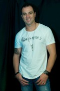 Shannon Noll - Image By Ros O&#039;Gorman