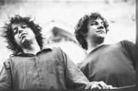 Gene and Dean of Ween
