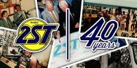 2ST turns 40