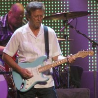 Eric Clapton image by Ros O&#039;Gorman