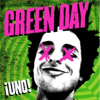 Green Day Uno image noise11.com photos