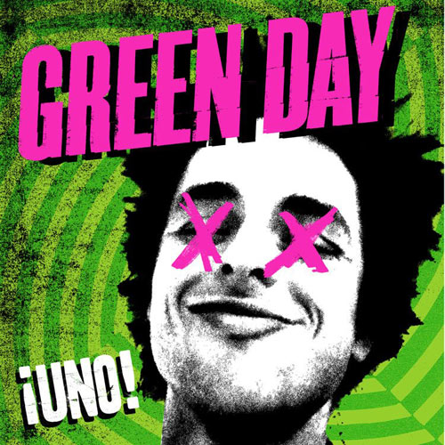 Cover Album Green Day oh Love Green Day oh Love Full Song