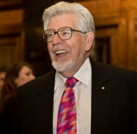 Rolf Harris images by Ros O'Gorman, Noise11, Photo