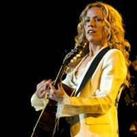 Sheryl Crow - Image By Ros O'Gorman, Noise11, Photo