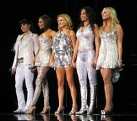 Spice Girls images photo noise11.com