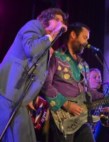 Tim Rogers and The Lil Band O' Gold (photo courtesy of Dust Devil Music)