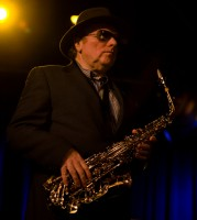 Van Morrison photo by Ros O&#039;Gorman images noise11.com