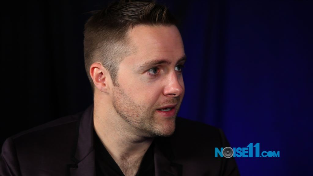 Keith Barry at Noise11.com images photo