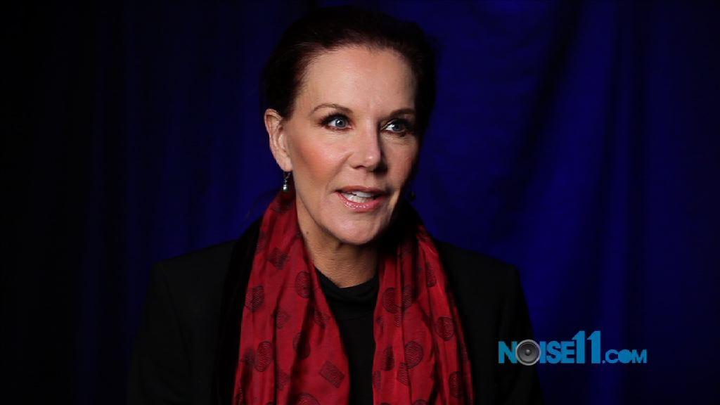 Rhonda Burchmore at noise11.com images