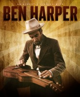 An Acoustic Evening With Ben Harper noise11.com