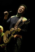 Ben Harper - Photo By Ros O'Gorman