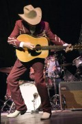 Dwight Yoakam, Photo Ros O'Gorman