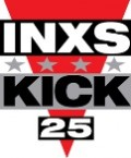 INXS Kick 25th