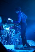 Jack White, Photo By Ros O&#039;Gorman