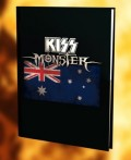 Kiss Monster Book (Australian Edition) noise11.com photos image
