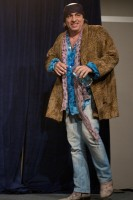 Steve Van Zandt, Photo Ros O'Gorman, Noise11.com
